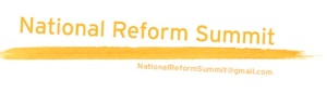 National Reform Summit 2015