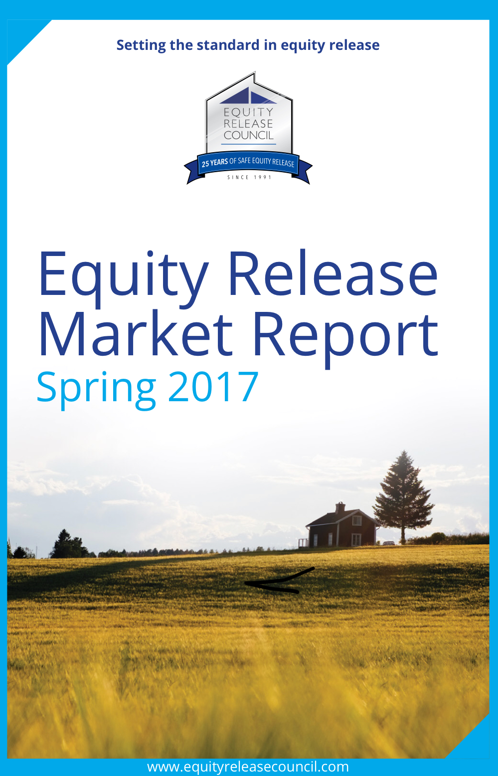 Equity Release Booming in the UK