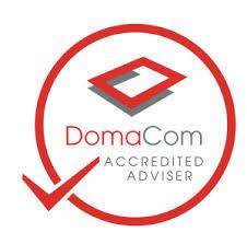 DomaCom_Accredited_Adviser